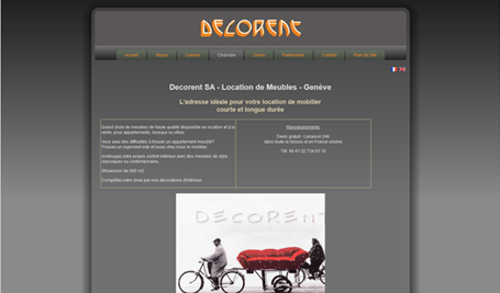 mirkomedia web decorent
